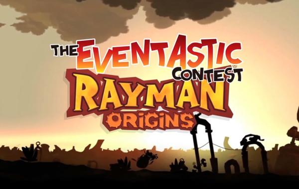 Ubisoft – Rayman Origins