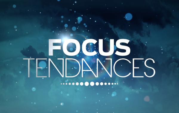 Ford – Focus tendances