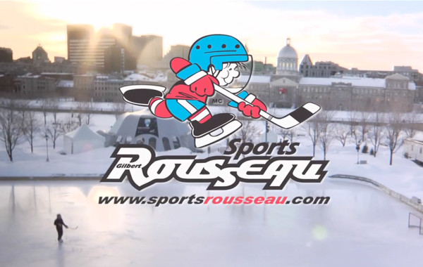 Sports Rousseau – Kovalev