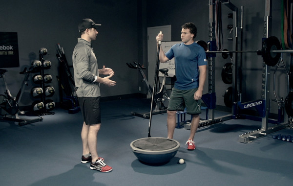Reebok – Fire Up Your Game