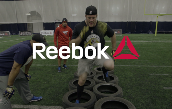 Reebok CFL – Let's play